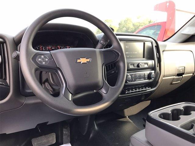 2020 Chevrolet Silverado 4500 Regular Cab DRW 4x2, Monroe MTE-Zee Dump Body #W200545 - photo 15