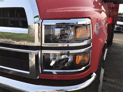 2020 Chevrolet Silverado 4500 Regular Cab DRW 4x2, Monroe MTE-Zee Dump Body #W200545 - photo 7
