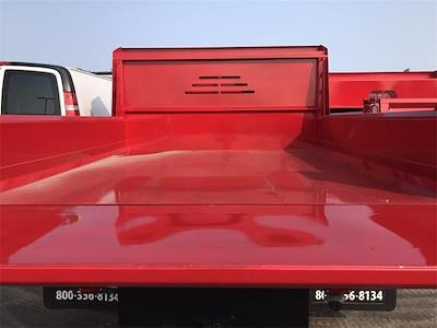 2020 Chevrolet Silverado 4500 Regular Cab DRW 4x2, Monroe MTE-Zee Dump Body #W200545 - photo 11