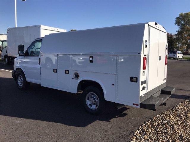 2020 Chevrolet Express 3500 4x2, Knapheide KUV Service Utility Van #W200623 - photo 6