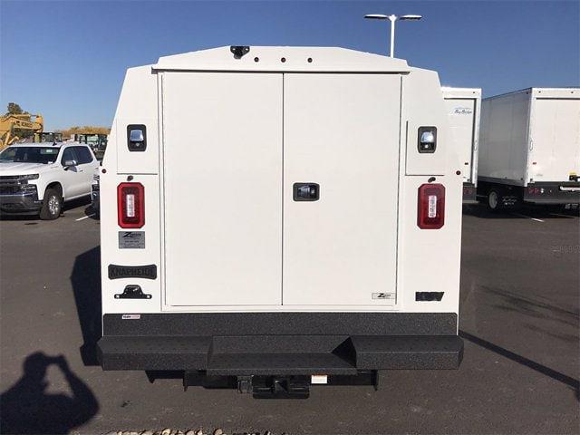 2020 Chevrolet Express 3500 4x2, Knapheide KUV Service Utility Van #W200623 - photo 7