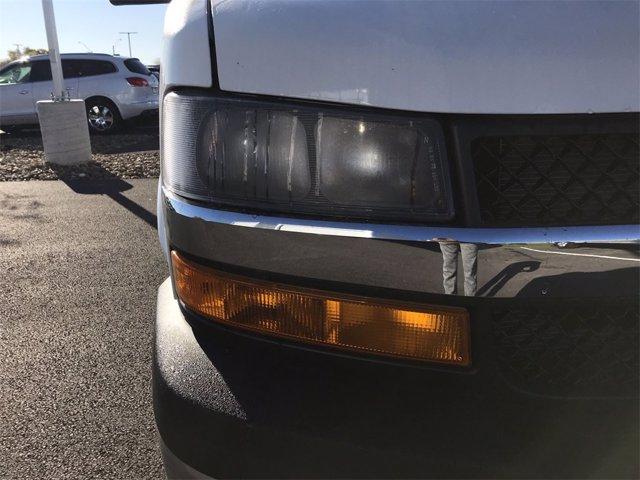 2020 Chevrolet Express 3500 4x2, Knapheide KUV Service Utility Van #W200623 - photo 10
