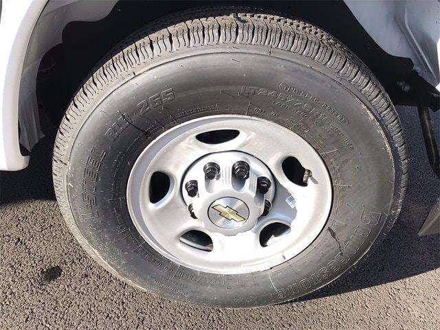 2020 Chevrolet Express 3500 4x2, Knapheide KUV Service Utility Van #W200623 - photo 11