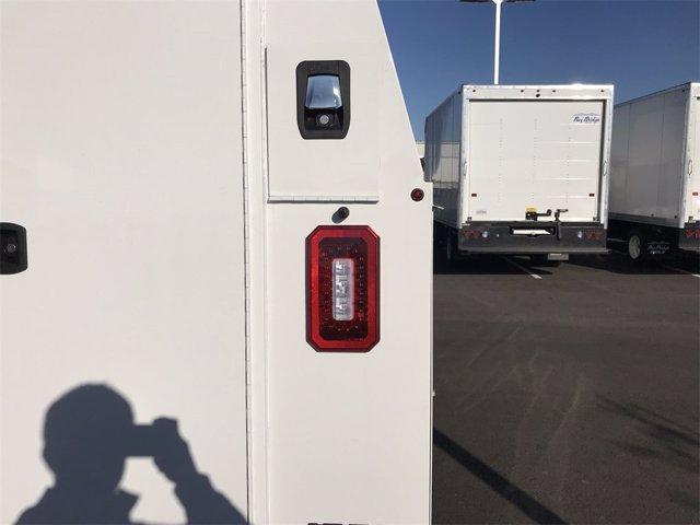 2020 Chevrolet Express 3500 4x2, Knapheide KUV Service Utility Van #W200623 - photo 12