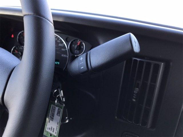 2020 Chevrolet Express 3500 4x2, Knapheide KUV Service Utility Van #W200623 - photo 22