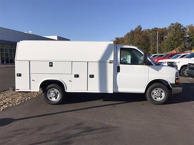 2020 Chevrolet Express 3500 4x2, Knapheide KUV Service Utility Van #W200623 - photo 8