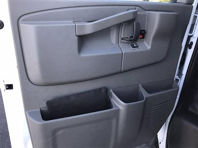 2020 Chevrolet Express 3500 4x2, Knapheide KUV Service Utility Van #W200623 - photo 15