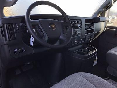 2020 Chevrolet Express 3500 4x2, Knapheide KUV Service Utility Van #W200623 - photo 17