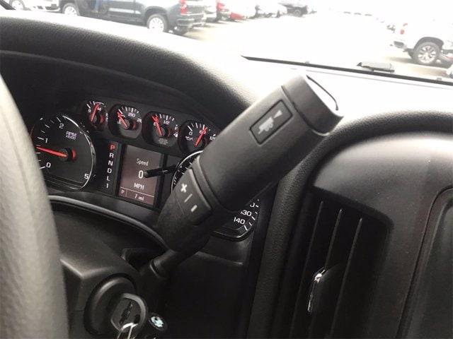 2020 Chevrolet Silverado 4500 Regular Cab DRW 4x2, Scott Steel City Stake Bed #W200641 - photo 17