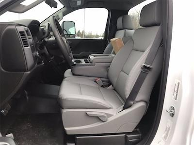 2020 Chevrolet Silverado 4500 Regular Cab DRW 4x2, Scott Steel City Stake Bed #W200641 - photo 9