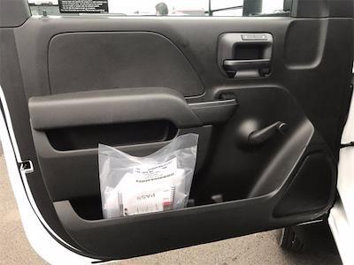 2020 Chevrolet Silverado 4500 Regular Cab DRW 4x2, Scott Steel City Stake Bed #W200641 - photo 11
