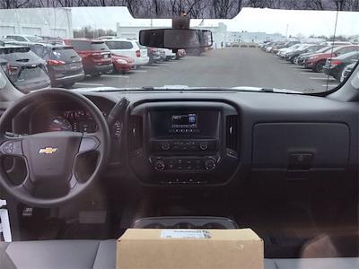 2020 Chevrolet Silverado 4500 Regular Cab DRW 4x2, Scott Steel City Stake Bed #W200641 - photo 13