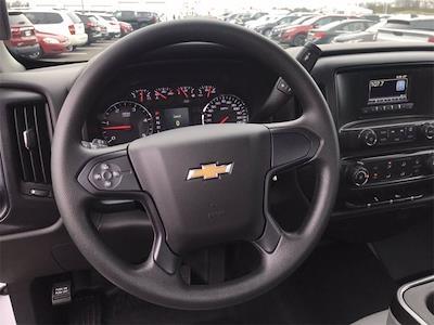 2020 Chevrolet Silverado 4500 Regular Cab DRW 4x2, Scott Steel City Stake Bed #W200641 - photo 14