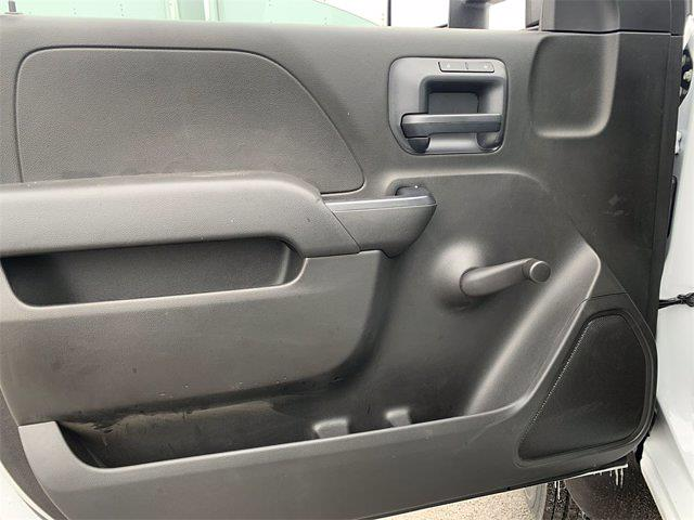 2020 Chevrolet Silverado 4500 Regular Cab DRW 4x2, Pro Class 9' Drop Side #W200644 - photo 13