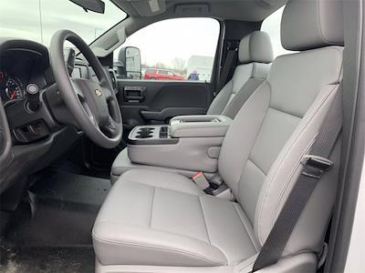2020 Chevrolet Silverado 4500 Regular Cab DRW 4x2, Pro Class 9' Drop Side #W200644 - photo 9