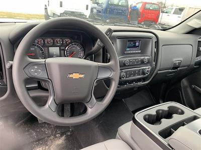 2020 Silverado 4500 Regular Cab DRW 4x2, Pro Class 9' Drop Side #W200644 - photo 8