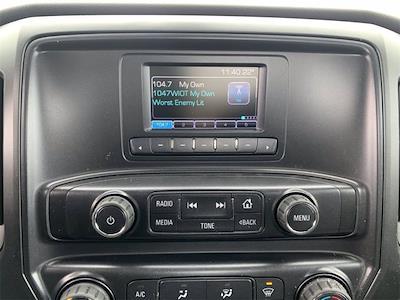 2020 Silverado 4500 Regular Cab DRW 4x2, Pro Class 9' Drop Side #W200644 - photo 13