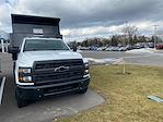 2020 Chevrolet Silverado 4500 Regular Cab DRW 4x2, Pro Class 9' Drop Side #W200644 - photo 1