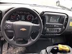 2020 Chevrolet Silverado 5500 Crew Cab DRW 4x2, Monroe MTE-Zee Landscape Dump #W200645 - photo 16