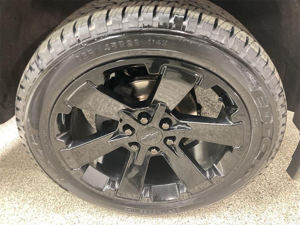 2018 Chevrolet Silverado 1500 Double Cab 4x4, Pickup #W210025A - photo 11