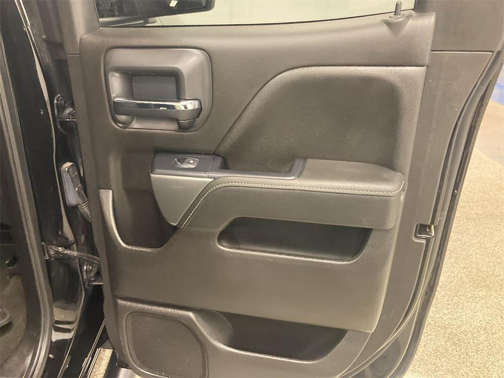 2018 Chevrolet Silverado 1500 Double Cab 4x4, Pickup #W210025A - photo 15