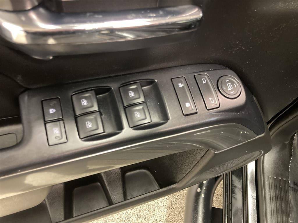 2018 Chevrolet Silverado 1500 Double Cab 4x4, Pickup #W210025A - photo 25