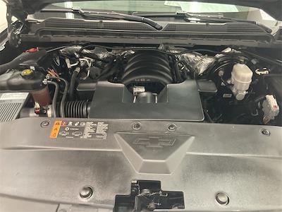 2018 Chevrolet Silverado 1500 Double Cab 4x4, Pickup #W210025A - photo 9