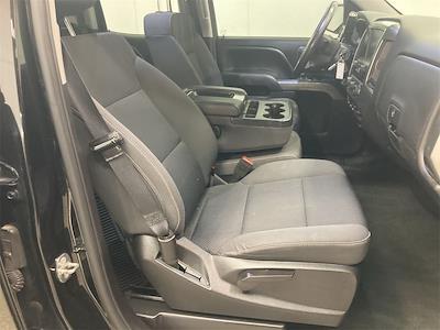 2018 Chevrolet Silverado 1500 Double Cab 4x4, Pickup #W210025A - photo 12