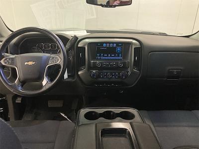 2018 Chevrolet Silverado 1500 Double Cab 4x4, Pickup #W210025A - photo 26