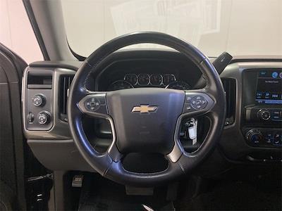 2018 Chevrolet Silverado 1500 Double Cab 4x4, Pickup #W210025A - photo 27