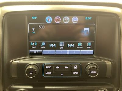 2018 Chevrolet Silverado 1500 Double Cab 4x4, Pickup #W210025A - photo 28