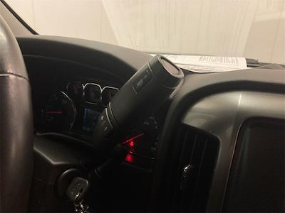 2018 Chevrolet Silverado 1500 Double Cab 4x4, Pickup #W210025A - photo 31