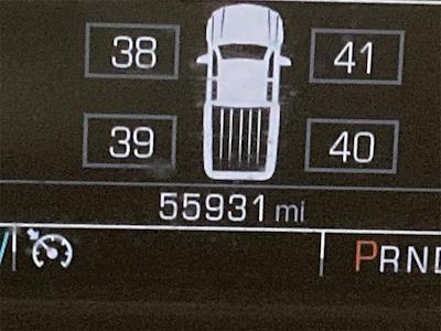 2018 Chevrolet Silverado 1500 Double Cab 4x4, Pickup #W210025A - photo 33