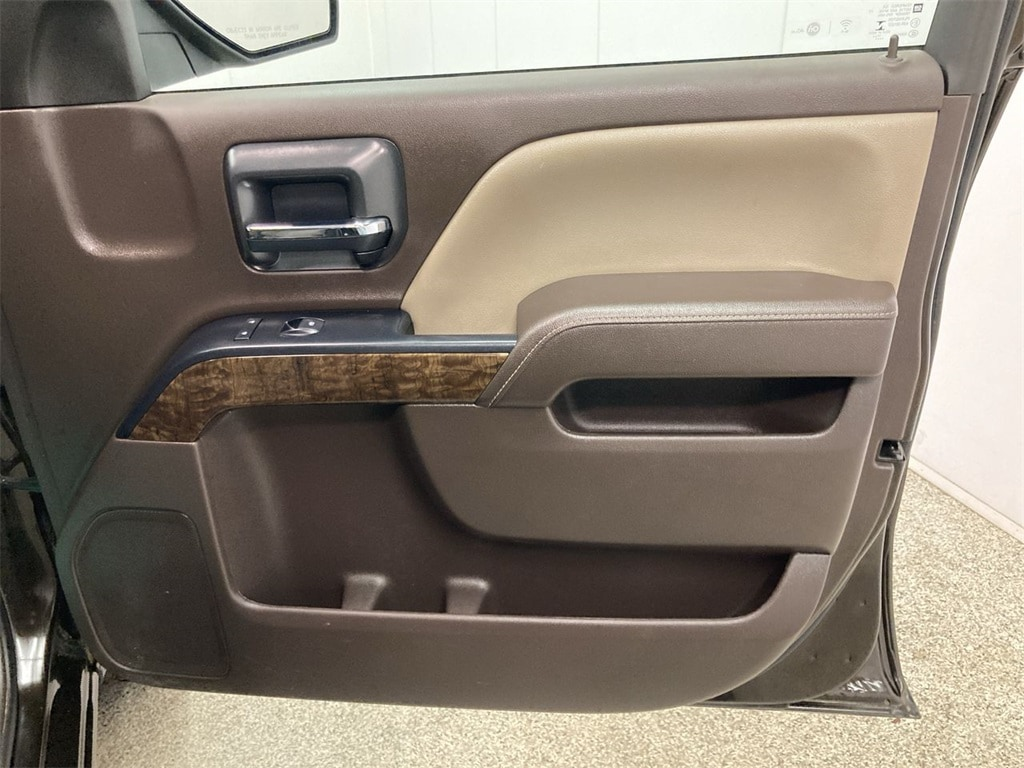 2018 Chevrolet Silverado 1500 Double Cab 4x4, Pickup #W210101A - photo 13