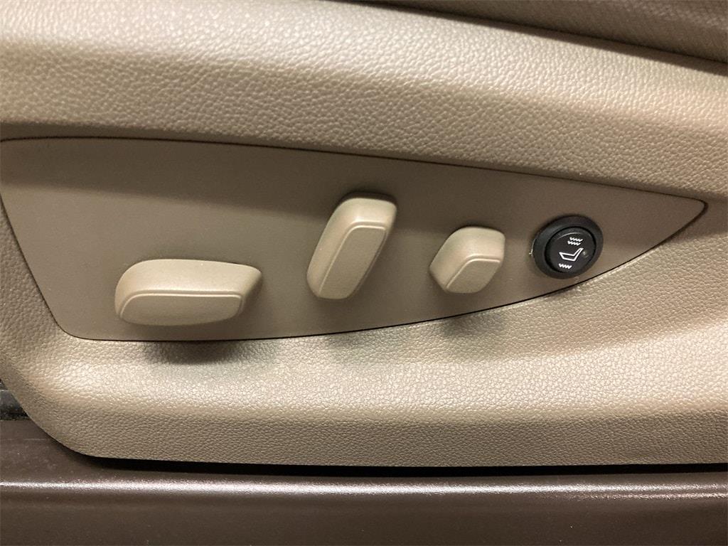 2018 Chevrolet Silverado 1500 Double Cab 4x4, Pickup #W210101A - photo 23