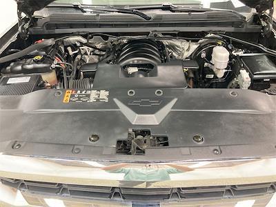 2018 Chevrolet Silverado 1500 Double Cab 4x4, Pickup #W210101A - photo 9