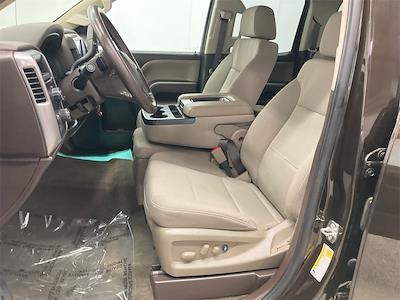 2018 Chevrolet Silverado 1500 Double Cab 4x4, Pickup #W210101A - photo 22