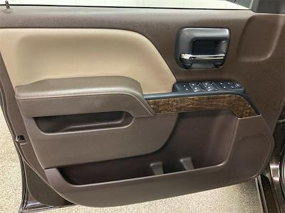 2018 Chevrolet Silverado 1500 Double Cab 4x4, Pickup #W210101A - photo 24