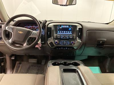 2018 Chevrolet Silverado 1500 Double Cab 4x4, Pickup #W210101A - photo 26