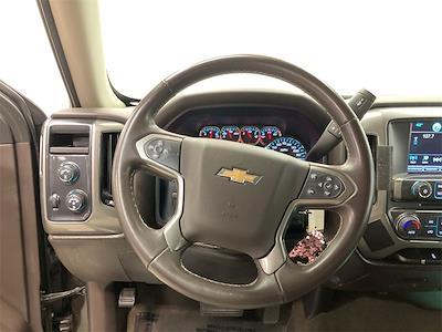 2018 Chevrolet Silverado 1500 Double Cab 4x4, Pickup #W210101A - photo 27