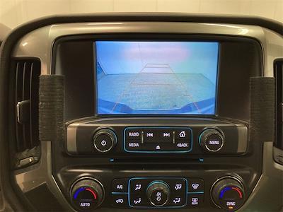 2018 Chevrolet Silverado 1500 Double Cab 4x4, Pickup #W210101A - photo 29