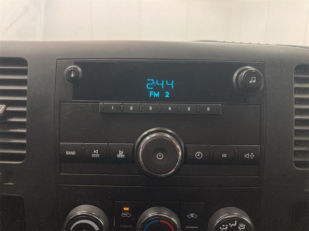 2012 Chevrolet Silverado 1500 Extended Cab 4x2, Pickup #W210101B - photo 28