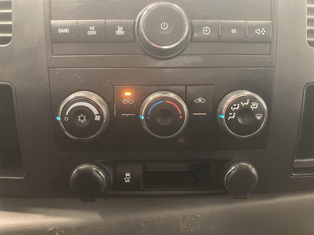 2012 Chevrolet Silverado 1500 Extended Cab 4x2, Pickup #W210101B - photo 29