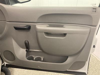 2012 Chevrolet Silverado 1500 Extended Cab 4x2, Pickup #W210101B - photo 13