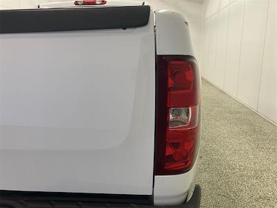 2012 Chevrolet Silverado 1500 Extended Cab 4x2, Pickup #W210101B - photo 17