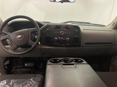 2012 Chevrolet Silverado 1500 Extended Cab 4x2, Pickup #W210101B - photo 26