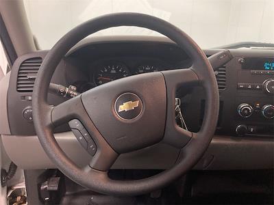 2012 Chevrolet Silverado 1500 Extended Cab 4x2, Pickup #W210101B - photo 27