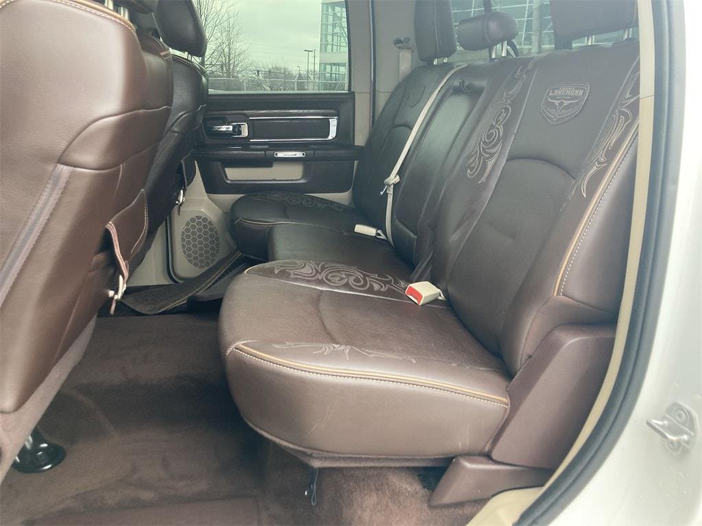 2016 Ram 3500 Crew Cab 4x4, Pickup #W210149B - photo 20