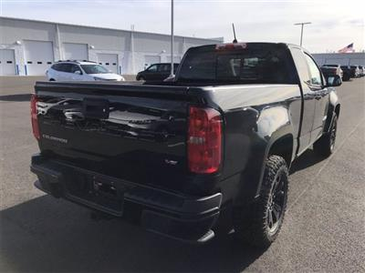 2021 Chevrolet Colorado Extended Cab 4x4, Pickup #W210177 - photo 2