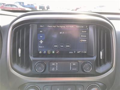 2021 Chevrolet Colorado Extended Cab 4x4, Pickup #W210177 - photo 18